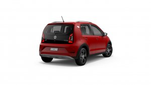 Volkswagen Up Xtreme 2021 (3)