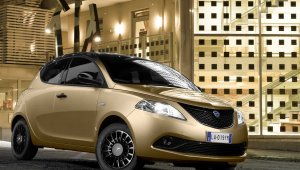 Lancia Ypsilon Stellantis Chrysler