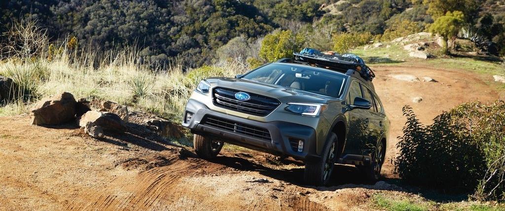 Subaru Outback 2020 1024 0a