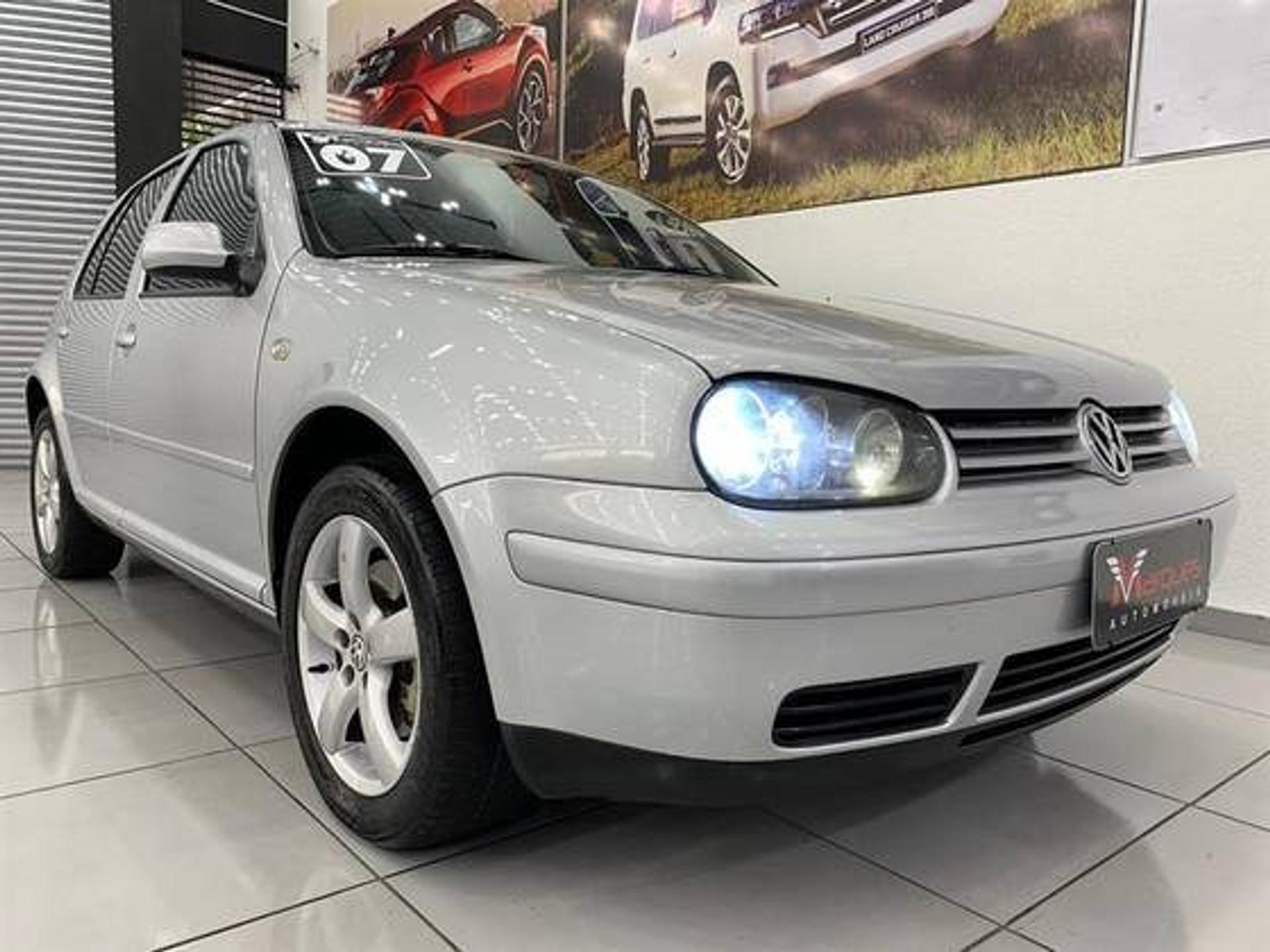 Volkswagen Golf 1.8 Mi Gti 20v 180cv Turbo Gasolina 4p Manual Wmimagem10543417088