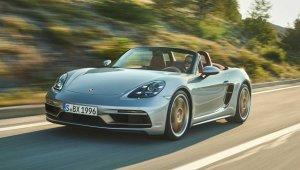 Thumbnail Porsche Boxster 25 1