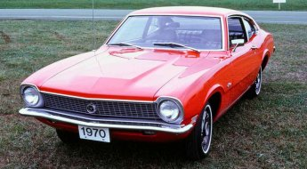 Ford Maverick 1024x683