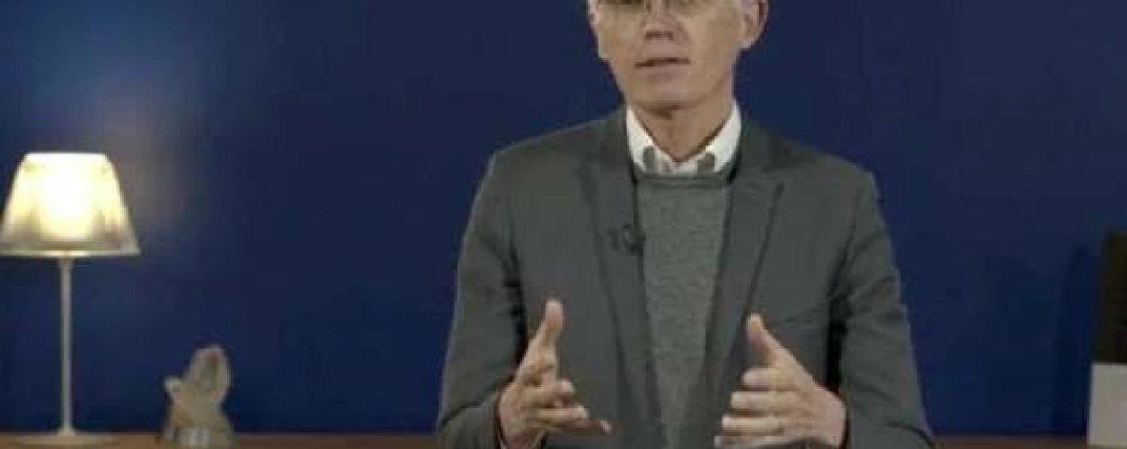 Carlos Tavares, CEO da Stellantis