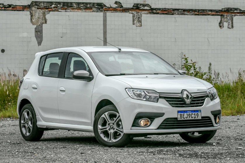 Renault Sandero Gt Line Foto Ricardo Rollo 2