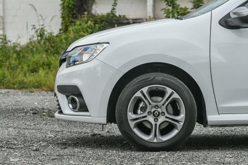 Renault Sandero Gt Line Foto Ricardo Rollo 9