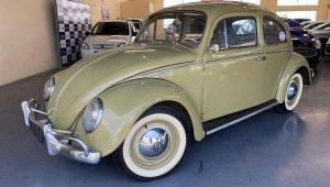 Volkswagen Fusca 1.2 8v Gasolina 2p Manual Wmimagem10121580448