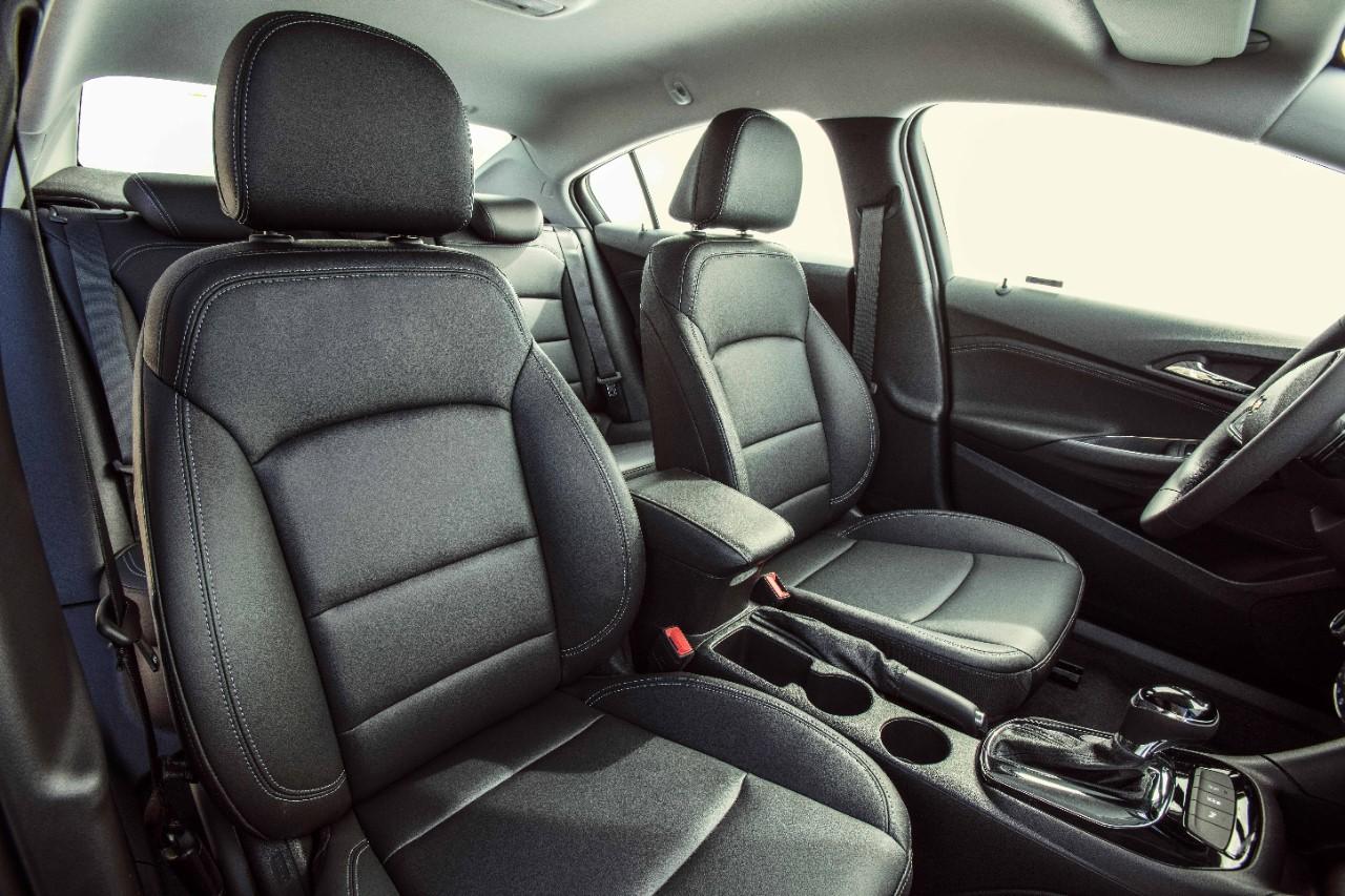 Thumbnail Chevrolet Cruze Ltz 3