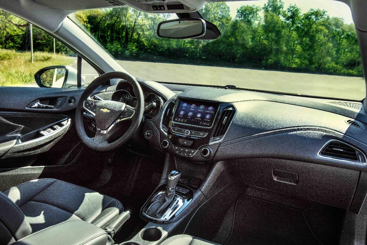 Thumbnail Chevrolet Cruze Ltz 2