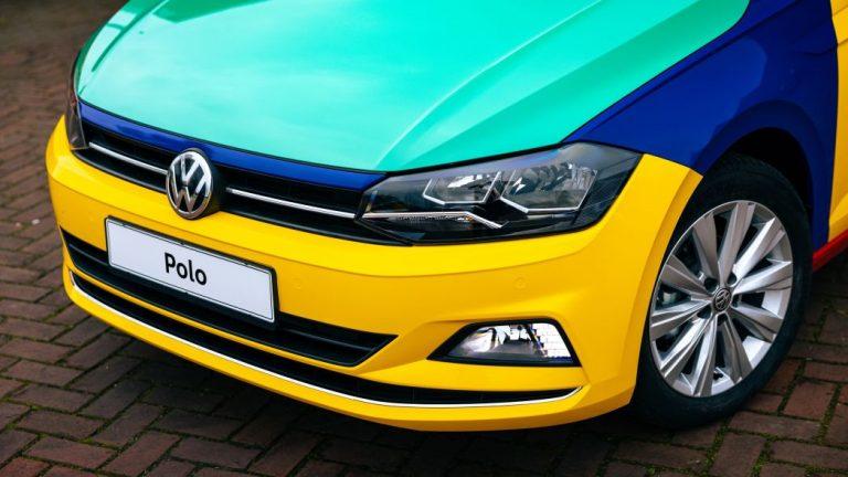 2021 Volkswagen Polo Harlequin 7 768x432