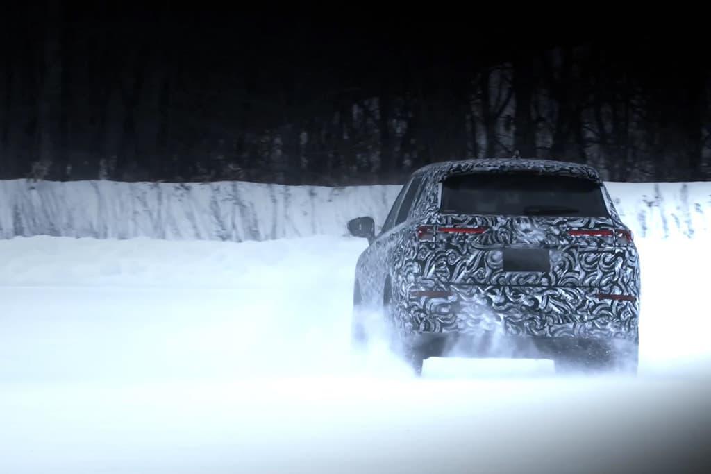 Novo Outlander em vídeo oficial da Mitsubishi