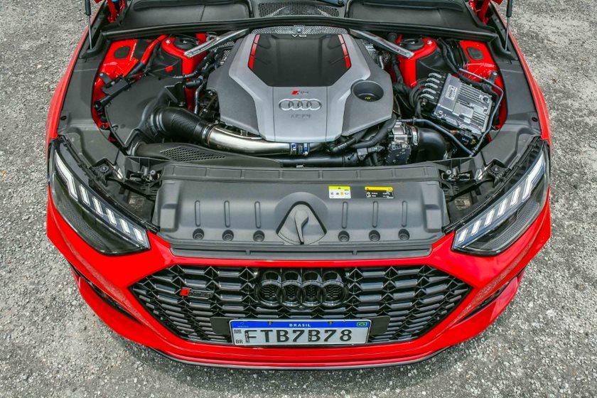 Audi Rs 4 Avant 21