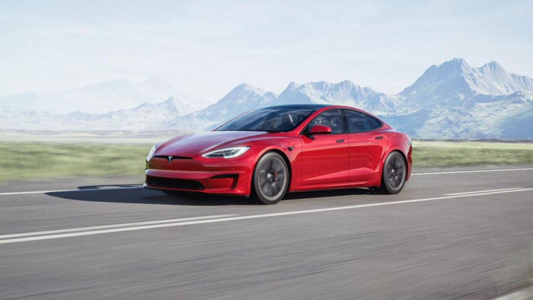 Novo Tesla Model S (3)