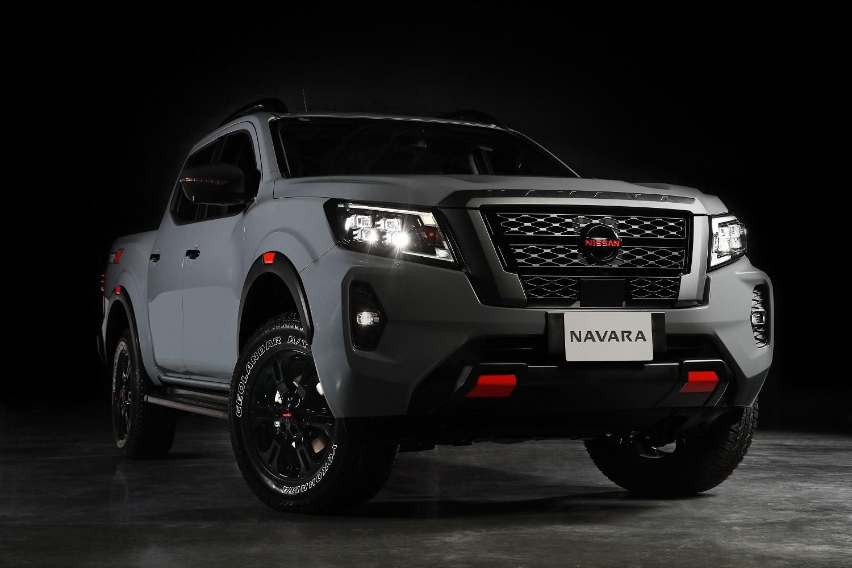 Nissan Frontier 2022 (1)