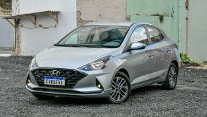 Hyundai Hb20s Evolution Pack 7
