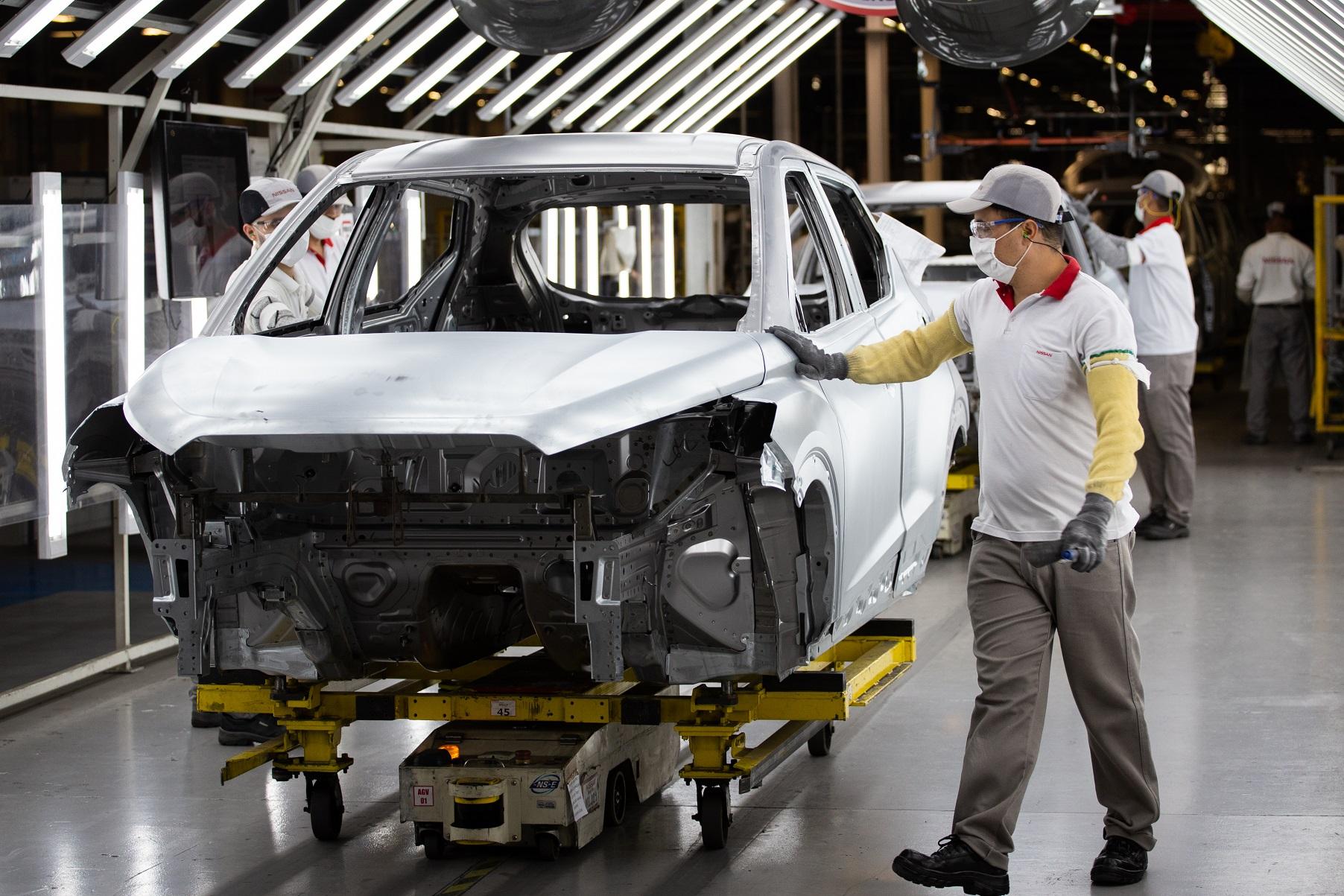 Nissan Kicks 2022 Entra Em Produção Em Resende (3)
