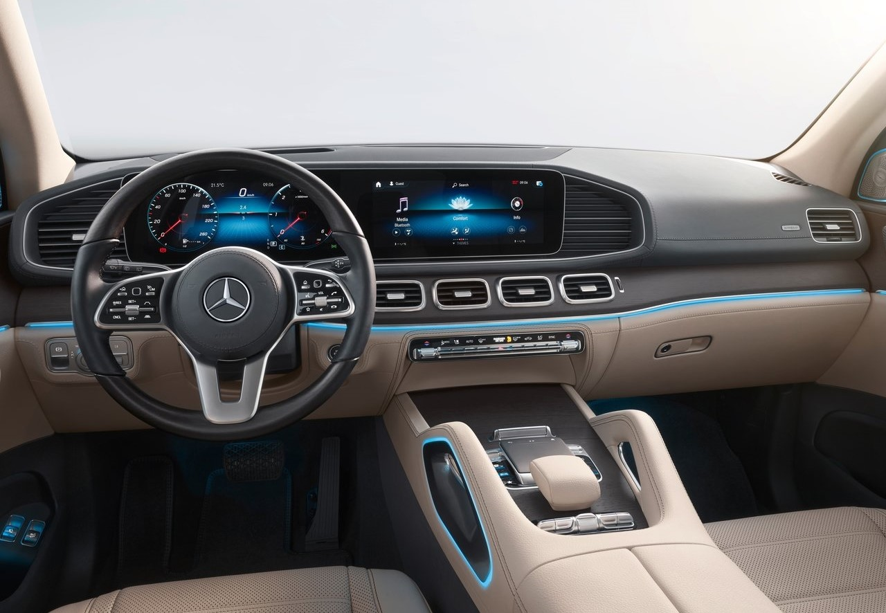 Thumbnail Mercedes Benz Gls 2020 1280 Bf
