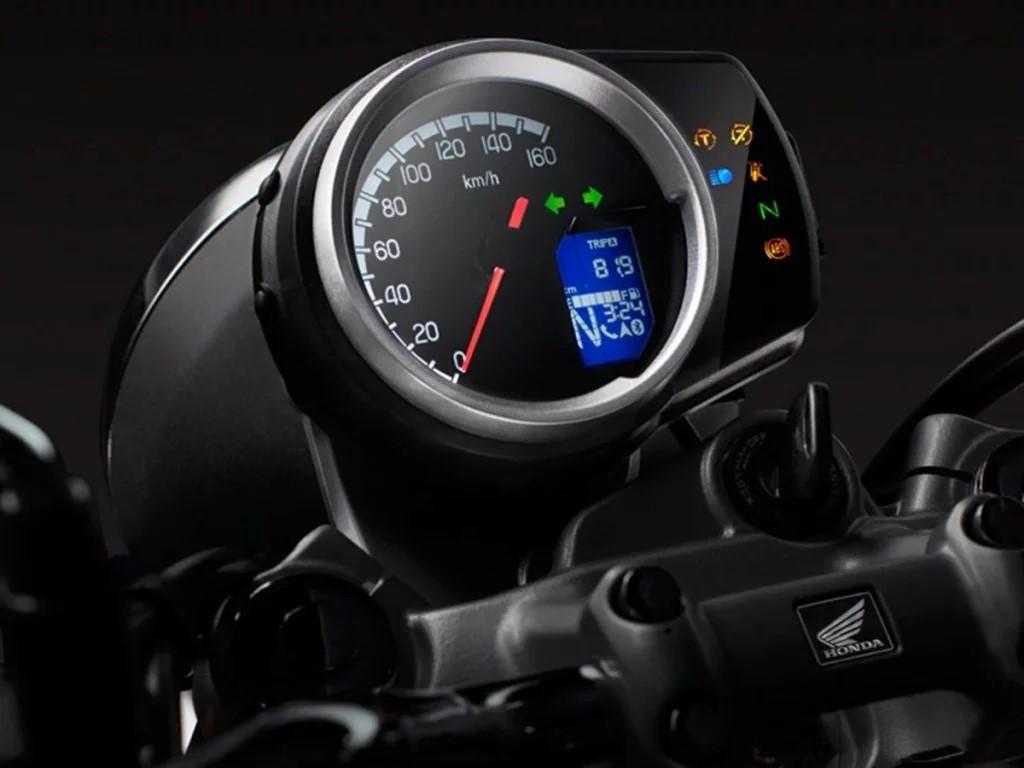 Thumbnail 4. Honda Cb 350 Rs