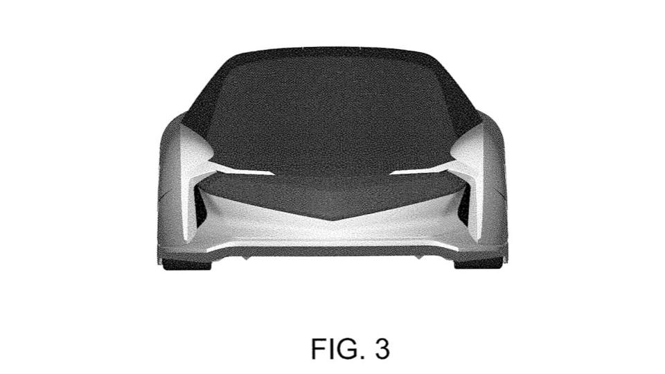 Thumbnail Honda Futuro Gt Diseño 05