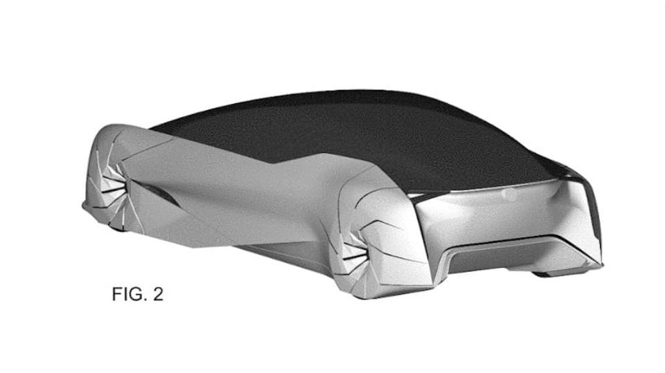 Thumbnail Honda Futuro Gt Diseño 07