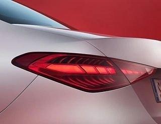 Novo Mercedes Classe C (2)
