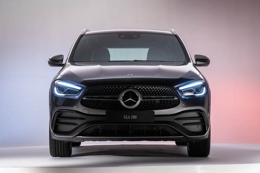 Mercedes Benz Gla 200 Amg Line (34)