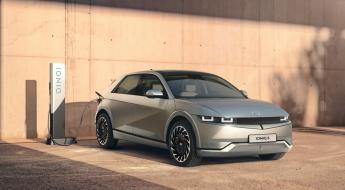Hyundai Ioniq5 2022