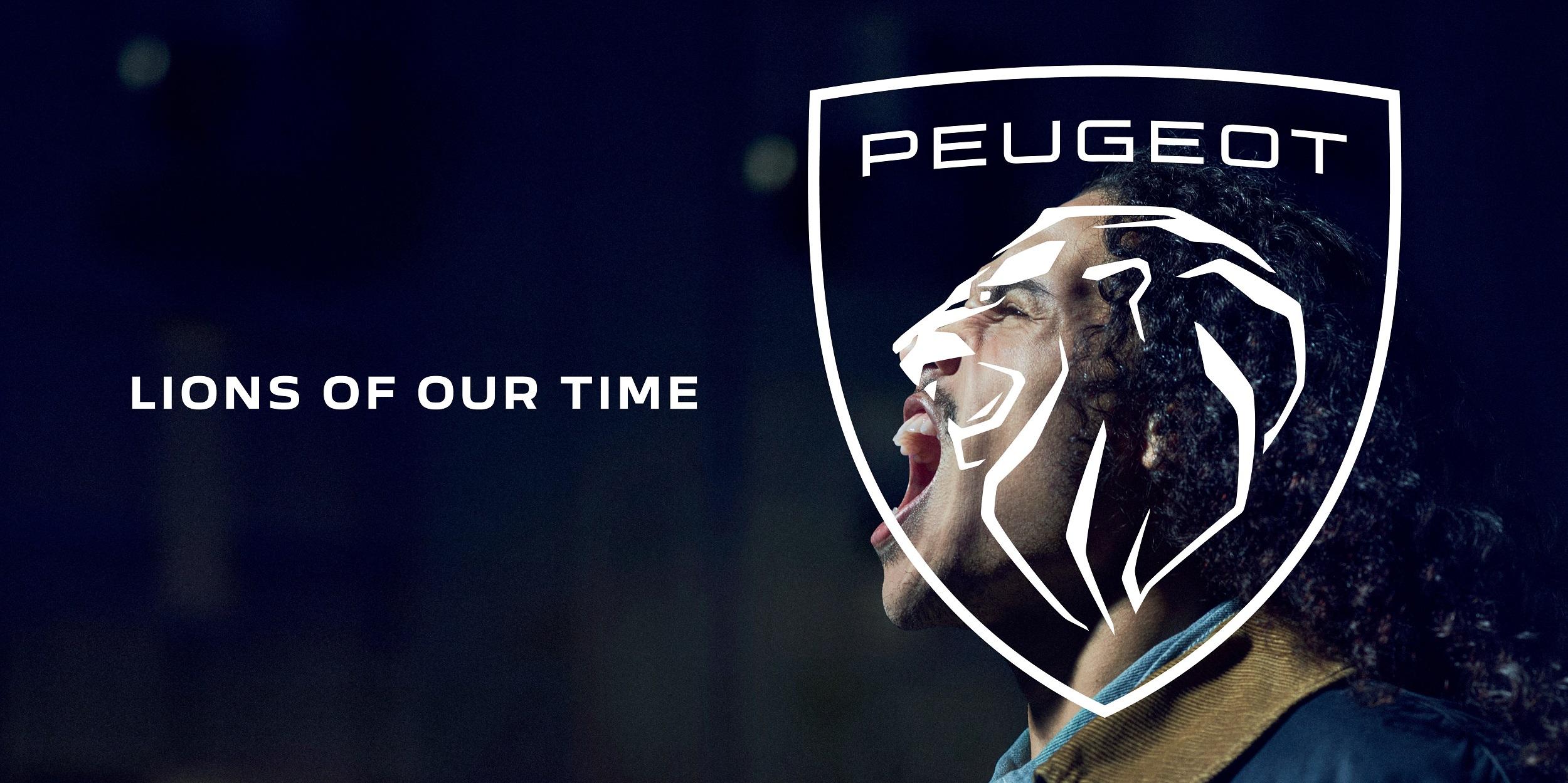 Nova Logomarca Da Peugeot 2021 (1)