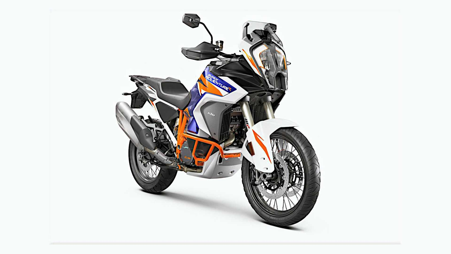 Thumbnail 3. Ktm 1.290 Super Adventure R