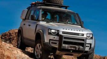 Land Rover Defender dicas off-road