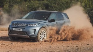 Thumbnail Land Rover Discovery Sport 2020 1280 31