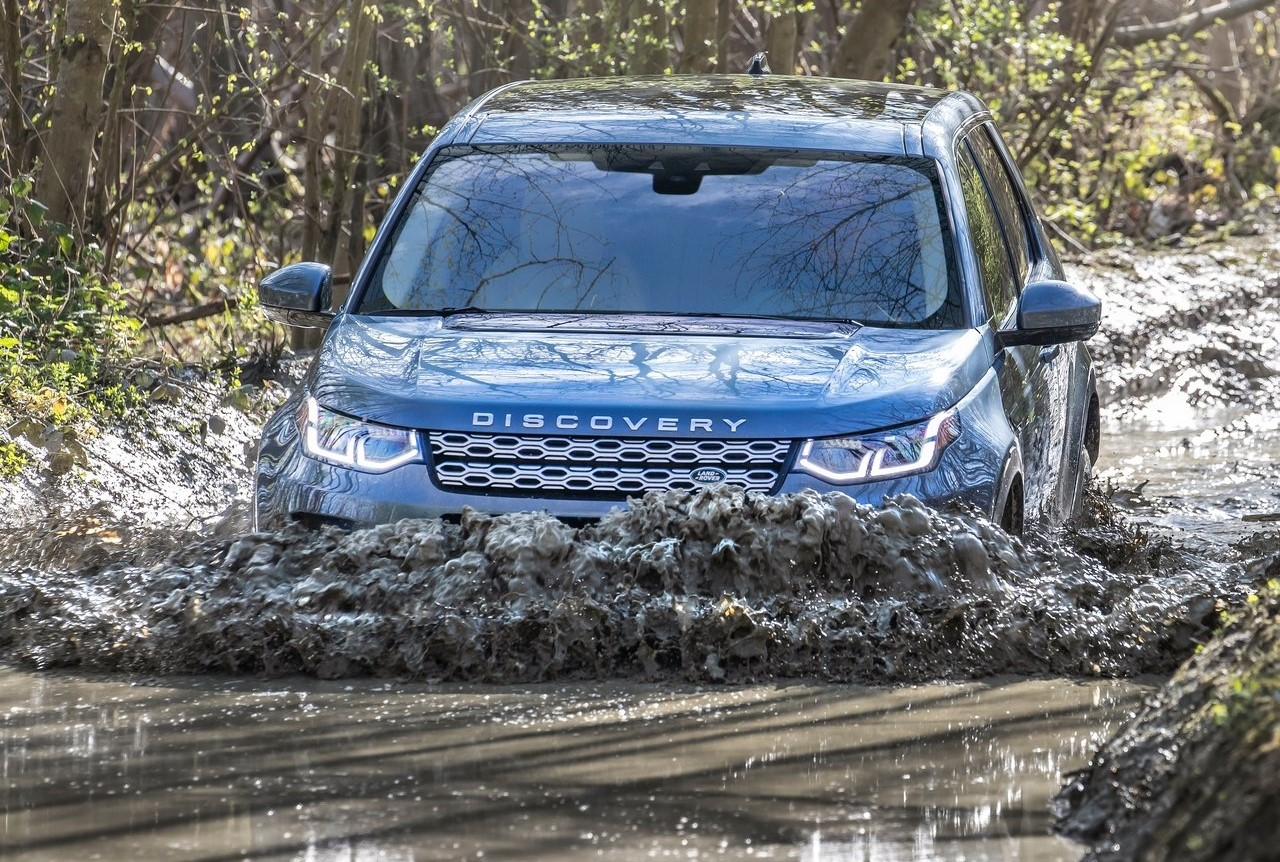 Thumbnail Land Rover Discovery Sport 2020 1280 85
