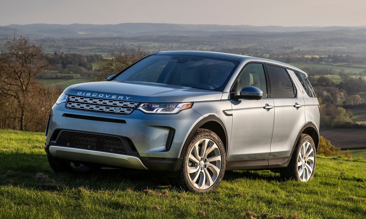 Thumbnail Land Rover Discovery Sport 2020 1280 08