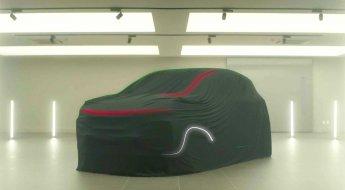 Fiat Progetto 363 Suv Teaser