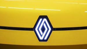 Renault Novo Logo