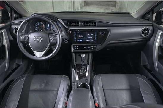 Toyota Corolla 2.0 Xei 16v Flex 4p Automatico Wmimagem12312123480