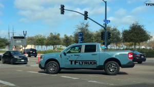 Thumbnail Ford Maverick 2022 01