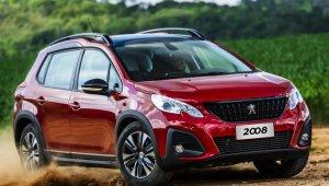 Peugeot 2008 Thp