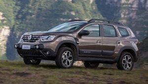Thumbnail Novo Renault Duster 2021