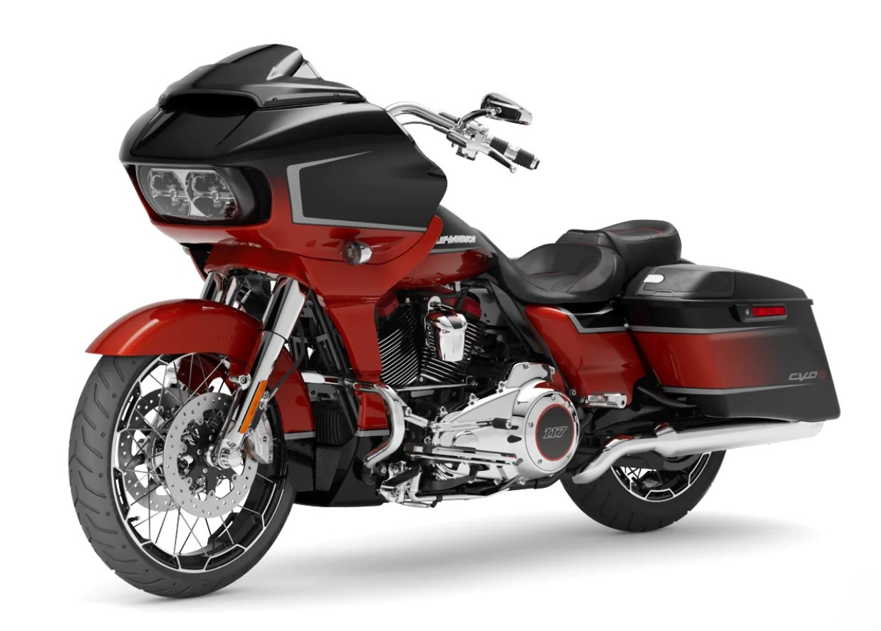 Thumbnail 2. Road Glide Special