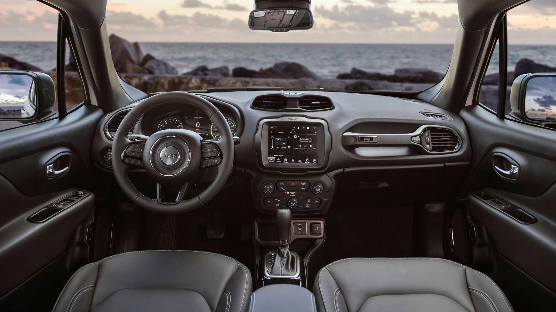 Jeep Renegade 80 Anos (3)