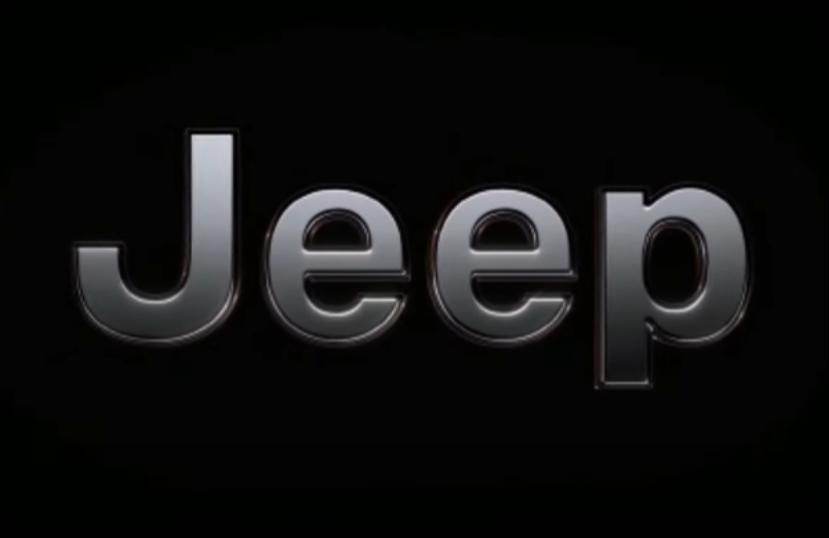 SUV jeep sete lugares