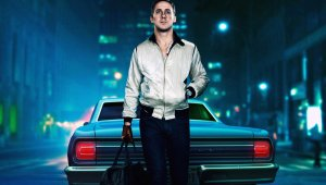 Drive filmes sobre carros Amazon Prime