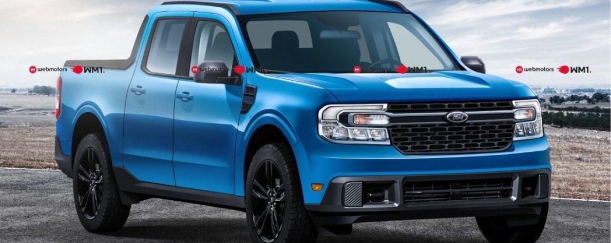 Ford Maverick Projeção JKD Marca D Agua 2