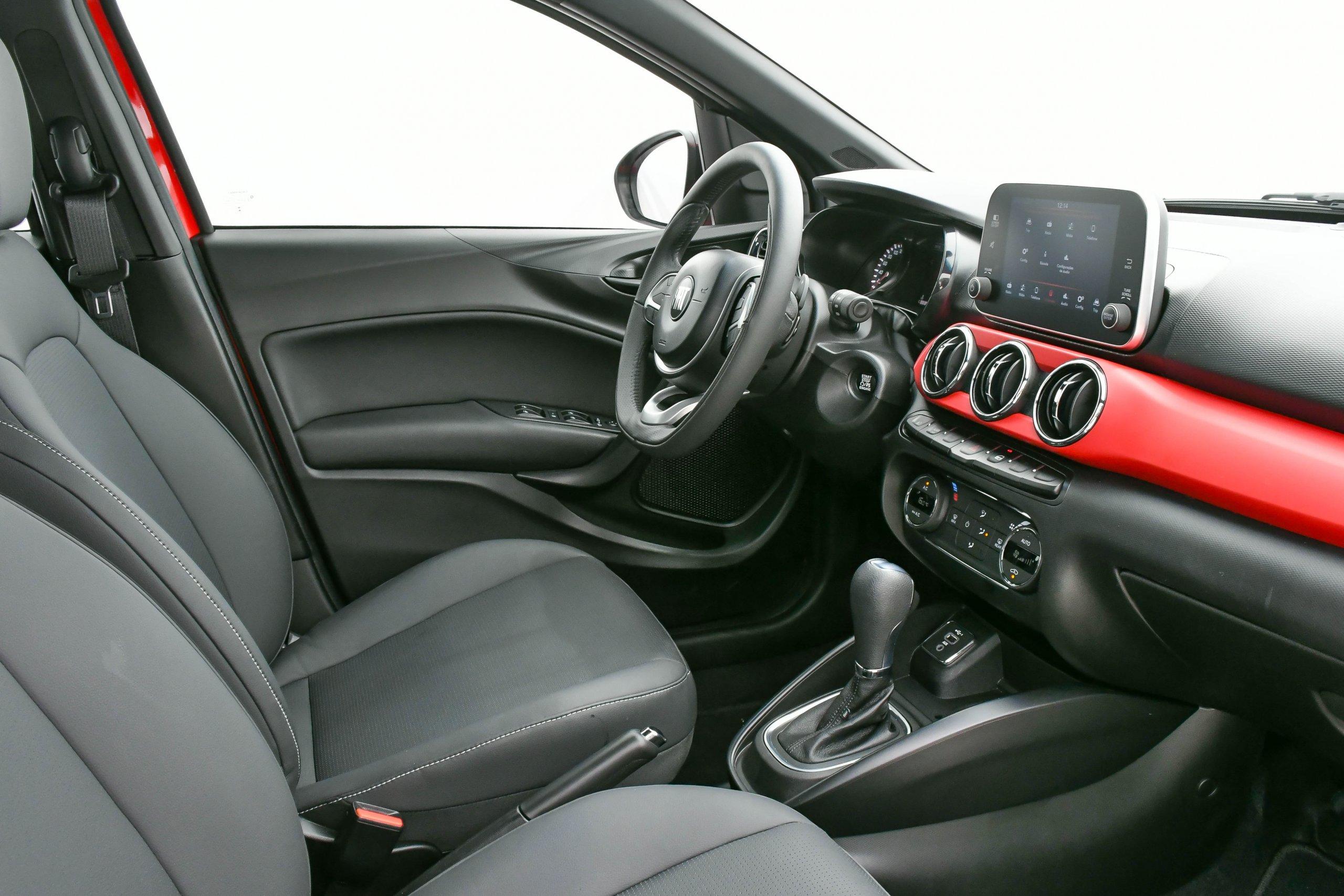 Fiat Argo Hgt 7355