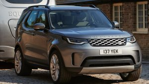 Thumbnail Land Rover Discovery 2021 1280 02
