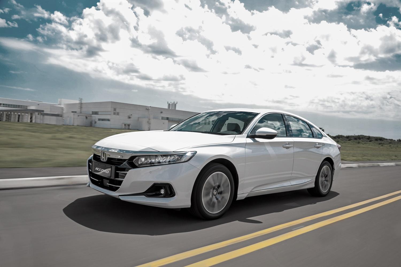 Honda Accord Híbrido (15)