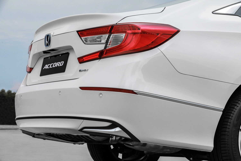 Honda Accord Híbrido (47)