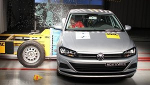 Polo Crash Test