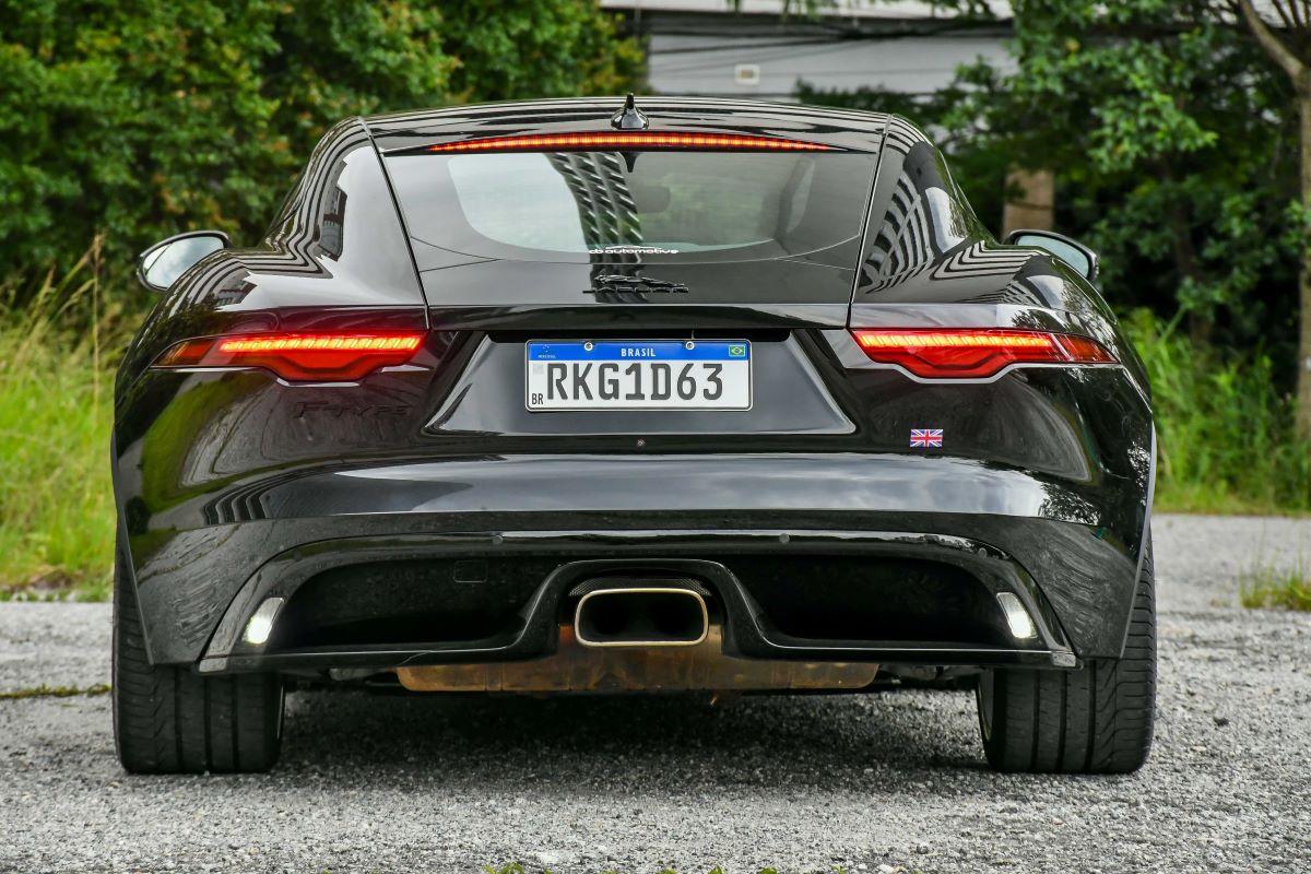 Jaguar F Type (1)