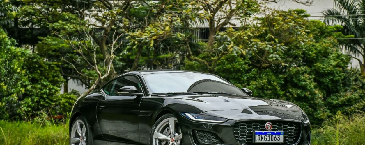 Jaguar F Type (7)
